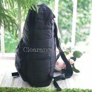 16ba2cf28f81 Converse Bags - NWT Converse Packable Backpack Black Unisex